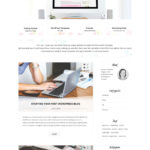 home-blogger-wp-theme-by-dtbaker