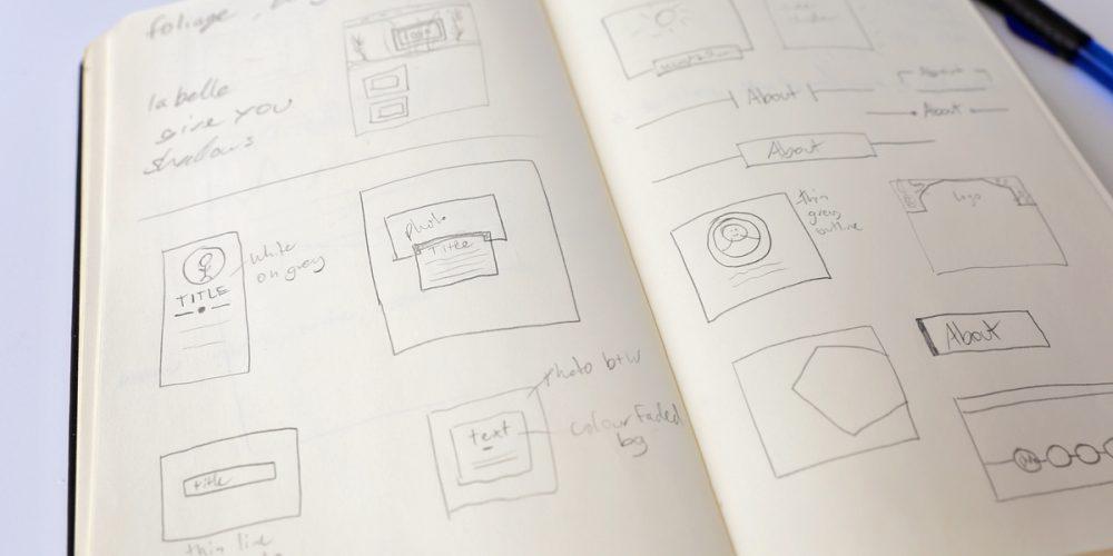 idea-sketches